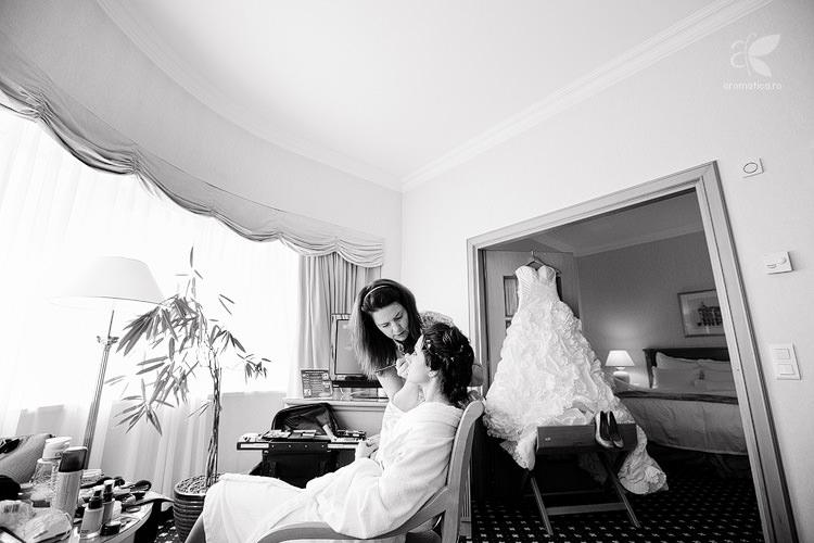 Fotografie nunta - Kristina si Adrian (10)