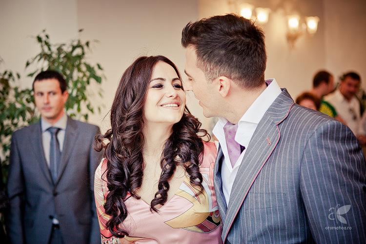 Fotografie nunta - Elena si Tiberiu (2)
