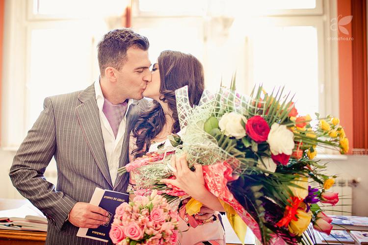 Fotografie nunta - Elena si Tiberiu (3)