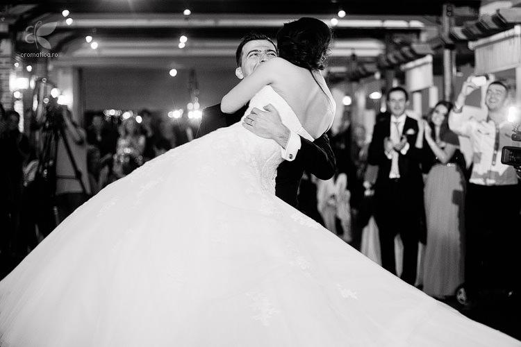 Fotografie nunta - Elena si Tiberiu (50)