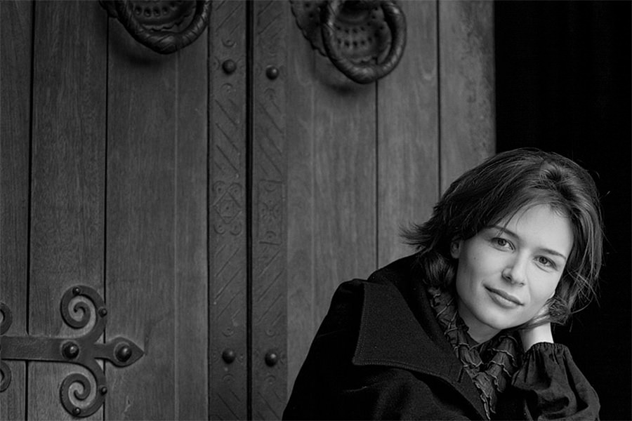 Interviu Irina Groza