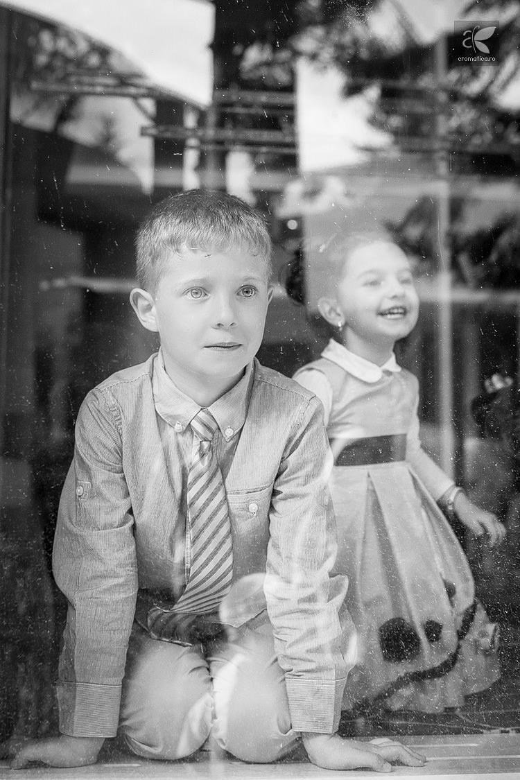 Portret copil