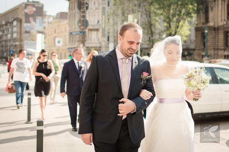 Fotografii nunta Bucuresti Adina si Vlad (33)