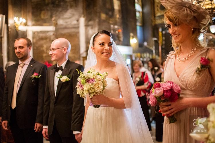 Fotografii nunta Bucuresti Adina si Vlad (42)