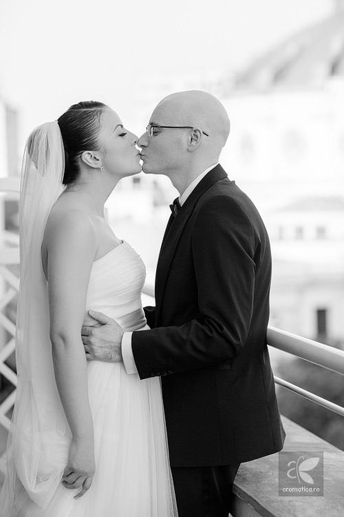 Fotografii nunta Bucuresti Adina si Vlad (46)