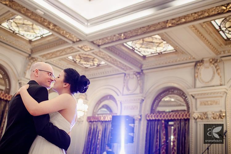 Fotografii nunta Bucuresti Adina si Vlad (52)