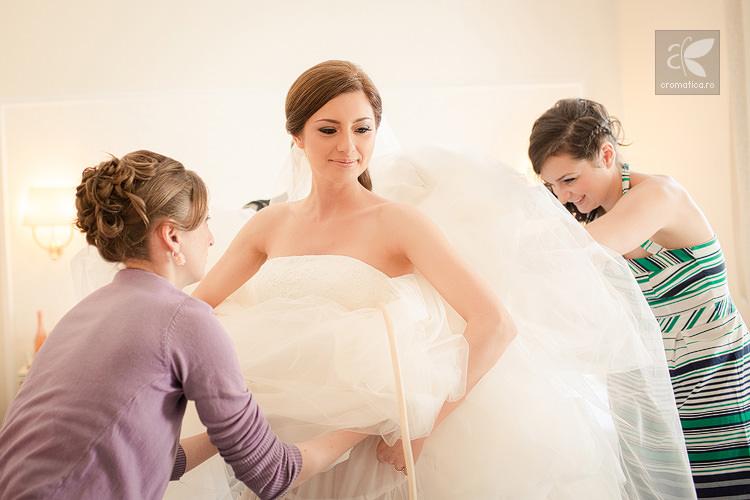 Fotografii nunta Bucuresti Elena si Sorin (30)