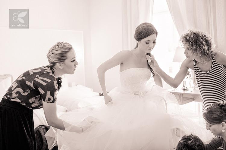 Fotografii nunta Bucuresti Elena si Sorin (31)