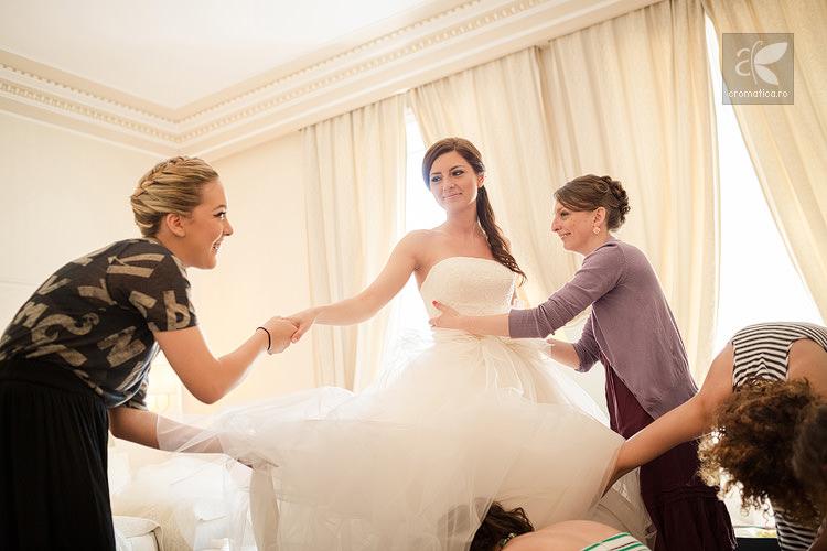 Fotografii nunta Bucuresti Elena si Sorin (32)