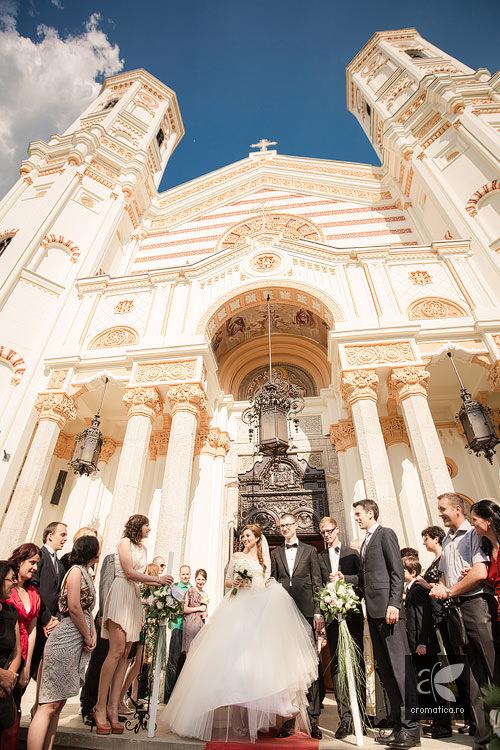 Fotografii nunta Bucuresti Elena si Sorin (61)