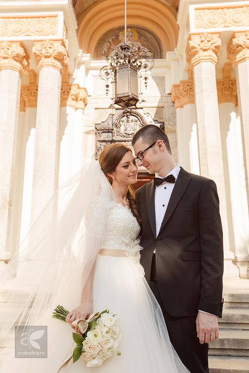 Fotografii nunta Bucuresti Elena si Sorin (62)