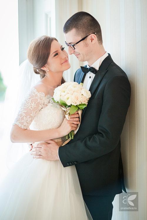 Fotografii nunta Bucuresti Elena si Sorin (66)