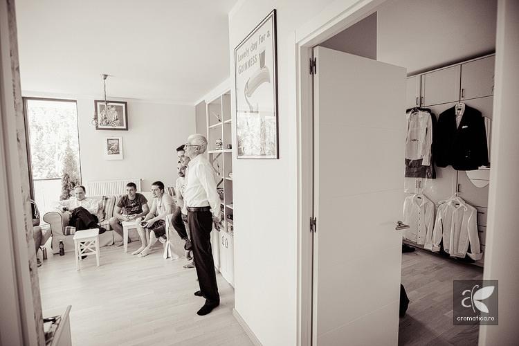 Fotografii nunta Bucuresti Anca si Mihnea (17)