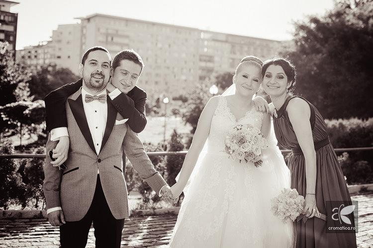 Fotografii nunta Bucuresti Anca si Mihnea (45)