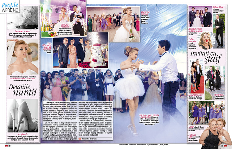 Nunta Elena Gheorghe si Cornel Ene (2)