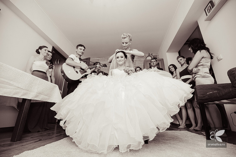 Fotografii nunta Bucuresti Corina si Catalin (12)