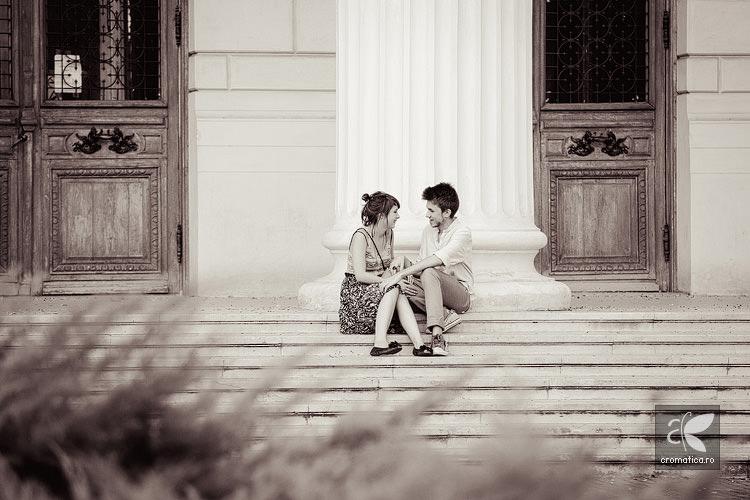 Fotografii logodna Cristina si David (1)