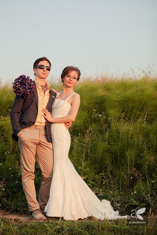 Fotografii nunta Bucuresti Ioana si Ali (21)