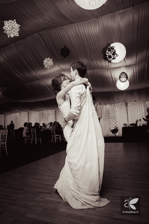 Fotografii nunta Bucuresti Ioana si Ali (35)