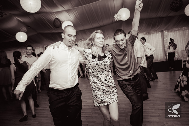 Fotografii nunta Bucuresti Ioana si Ali (41)