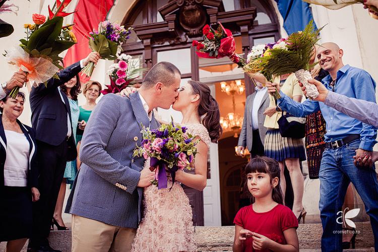 Fotografii nunta Bucuresti - Antonia si Andrei (5)