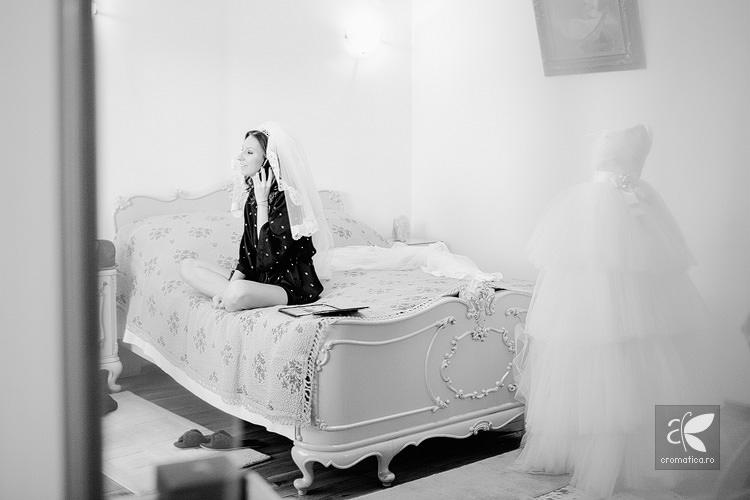 Fotografii nunta Bucuresti - Antonia si Andrei (9)