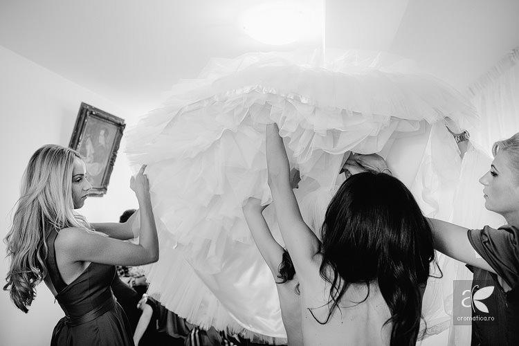 Fotografii nunta Bucuresti - Antonia si Andrei (16)