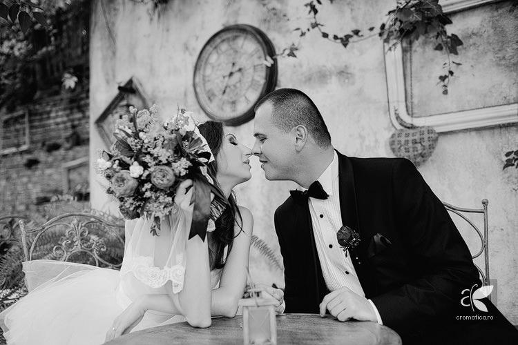 Fotografii nunta Bucuresti - Antonia si Andrei (25)