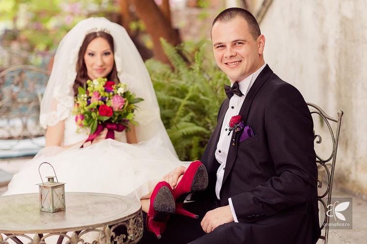 Fotografii nunta Bucuresti - Antonia si Andrei (26)