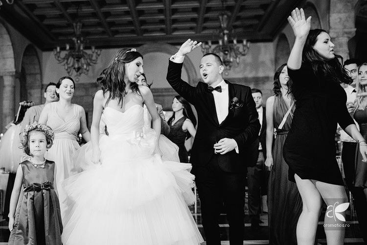 Fotografii nunta Bucuresti - Antonia si Andrei (60)