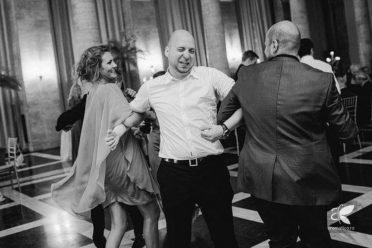 Fotografii nunta Bucuresti - Antonia si Andrei (64)