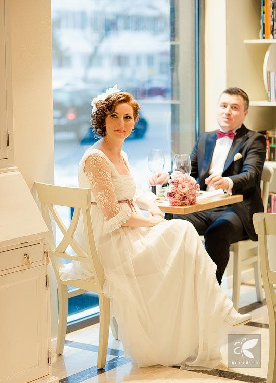 Fotografii nunta Bucuresti - Dana si Vlad (22)