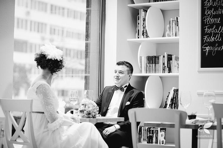 Fotografii nunta Bucuresti - Dana si Vlad (24)