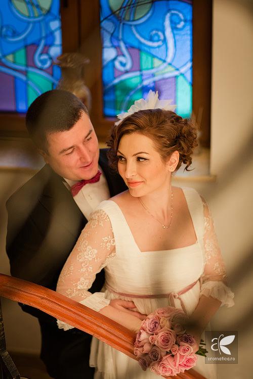Fotografii nunta Bucuresti - Dana si Vlad (28)