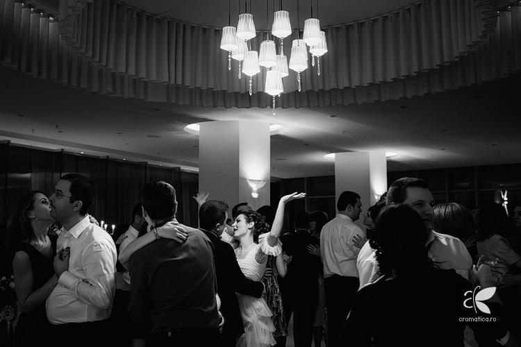 Fotografii nunta Bucuresti - Dana si Vlad (38)