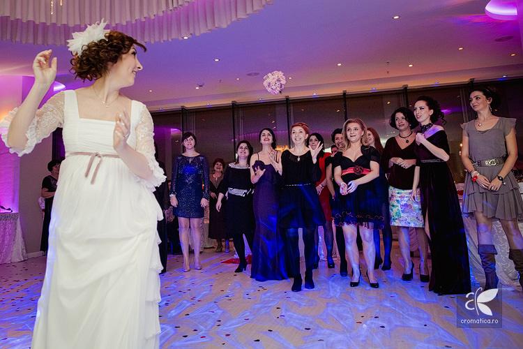 Fotografii nunta Bucuresti - Dana si Vlad (40)