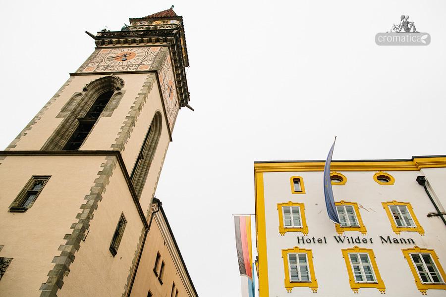 Fotografii nunta Passau, Germania - Maria + Daniel (1)