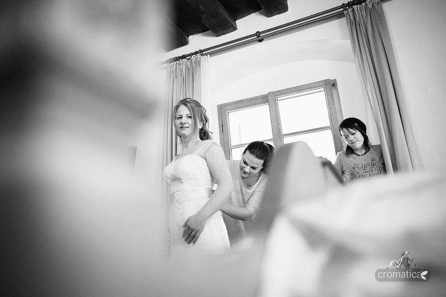 Fotografii nunta Passau, Germania - Maria + Daniel (9)