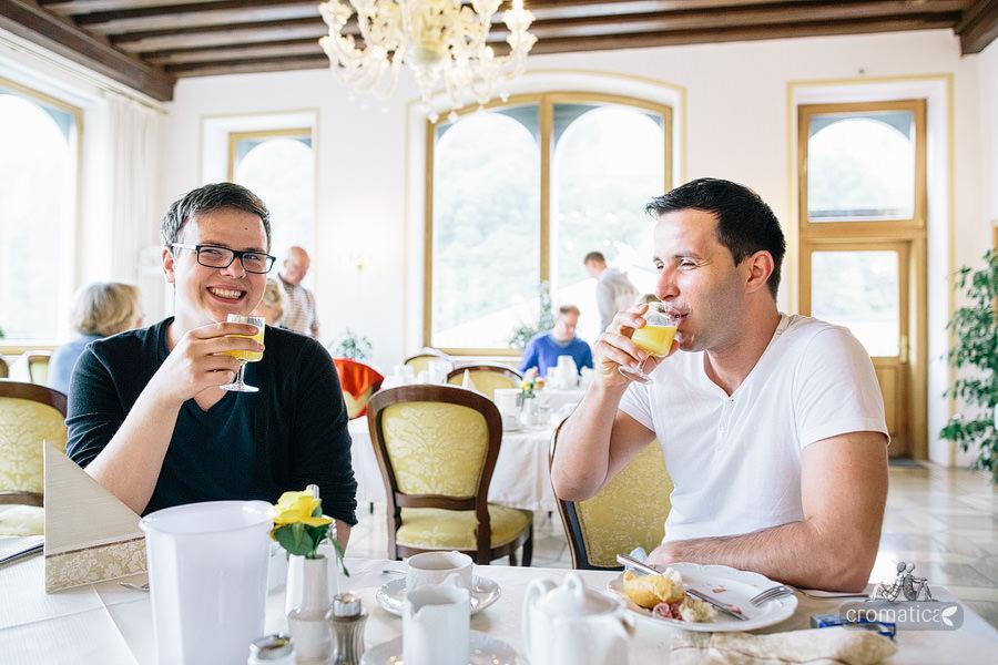 Fotografii nunta Passau, Germania - Maria + Daniel (10)