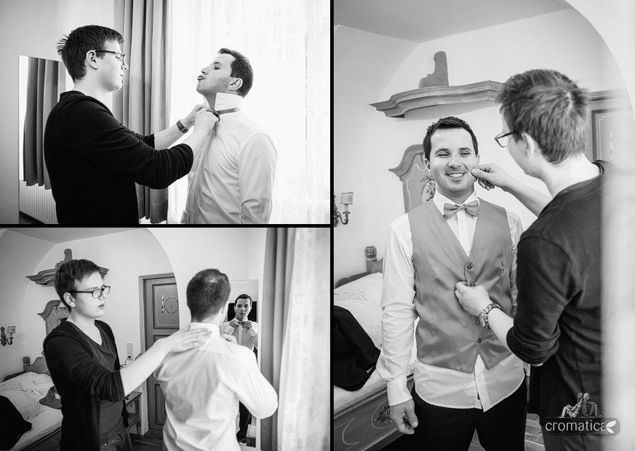 Fotografii nunta Passau, Germania - Maria + Daniel (15)