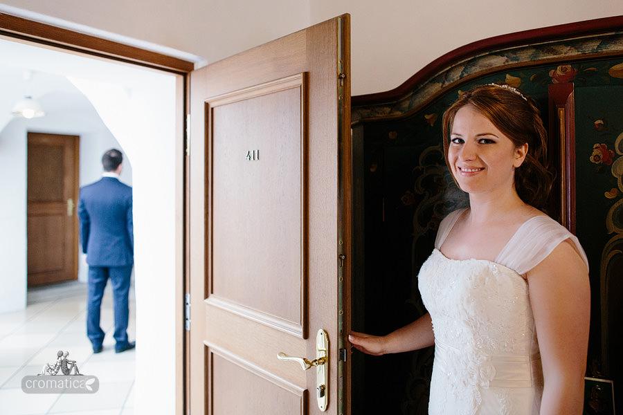 Fotografii nunta Passau, Germania - Maria + Daniel (16)