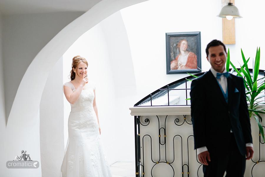 Fotografii nunta Passau, Germania - Maria + Daniel (18)