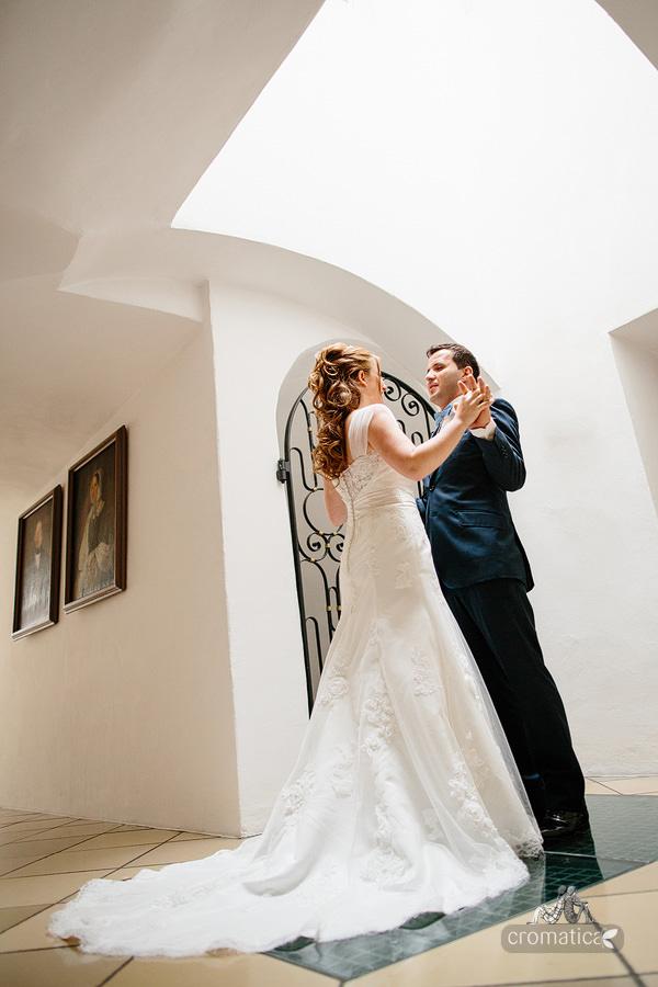 Fotografii nunta Passau, Germania - Maria + Daniel (22)