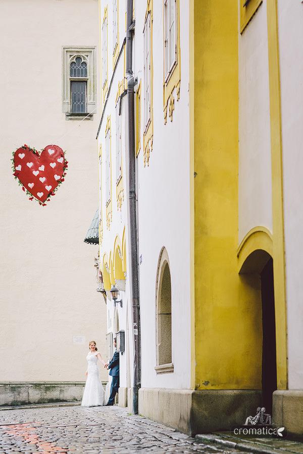 Fotografii nunta Passau, Germania - Maria + Daniel (24)