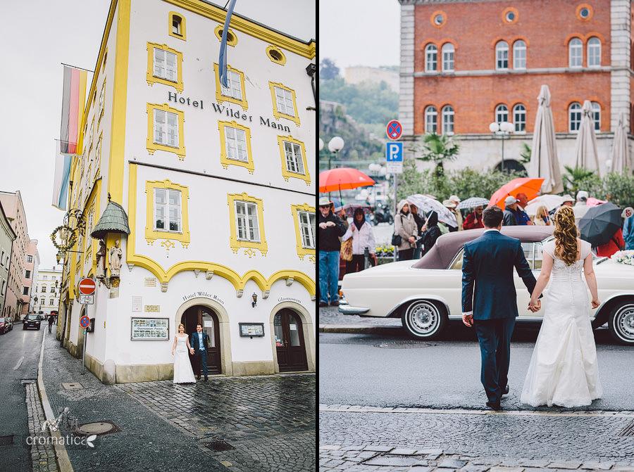 Fotografii nunta Passau, Germania - Maria + Daniel (25)
