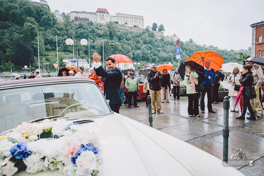 Fotografii nunta Passau, Germania - Maria + Daniel (26)