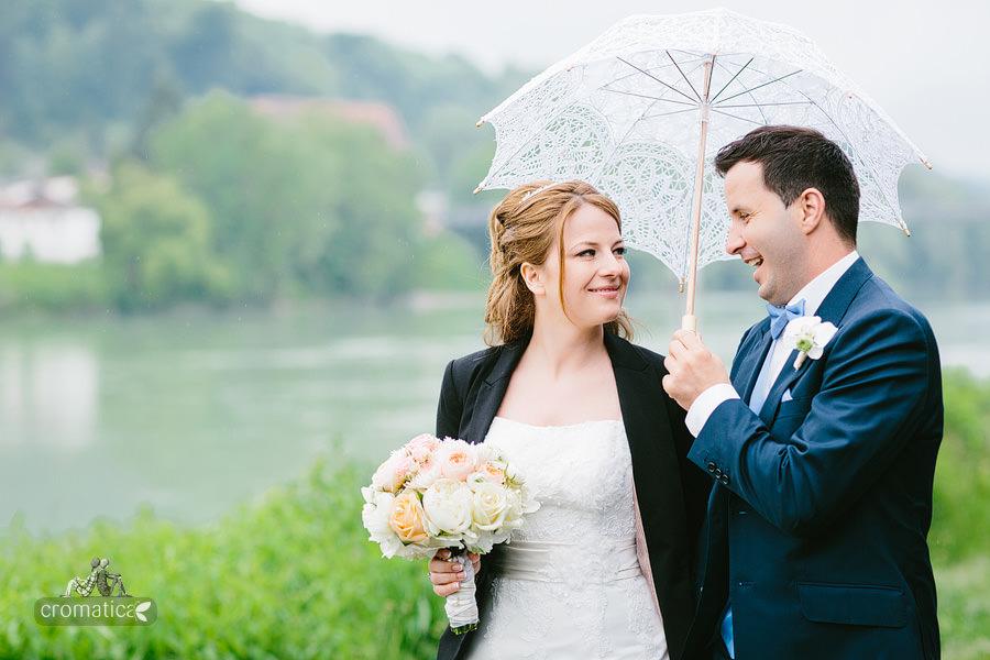 Fotografii nunta Passau, Germania - Maria + Daniel (35)