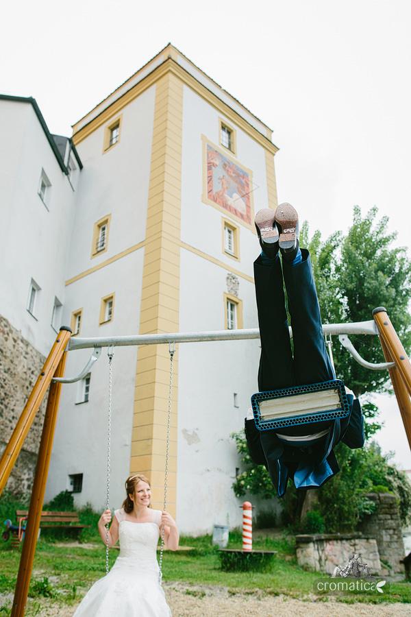 Fotografii nunta Passau, Germania - Maria + Daniel (43)