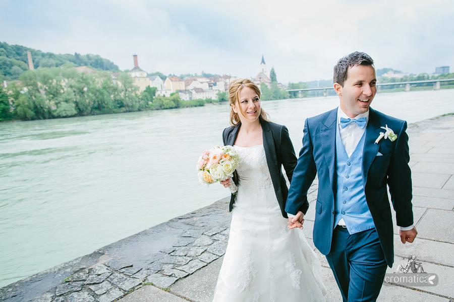 Fotografii nunta Passau, Germania - Maria + Daniel (46)