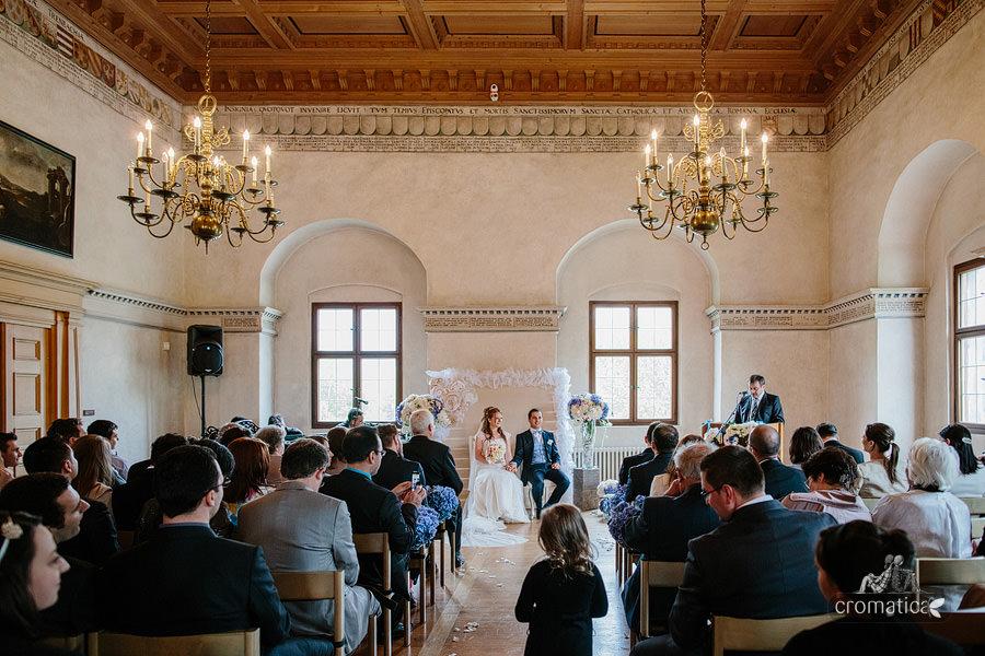 Fotografii nunta Passau, Germania - Maria + Daniel (64)
